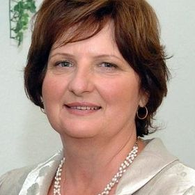 Maria Szokene Madacsi