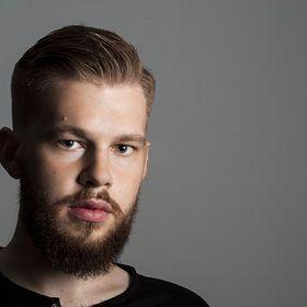 Daniel Antropik