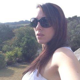 Jodie Gonzales