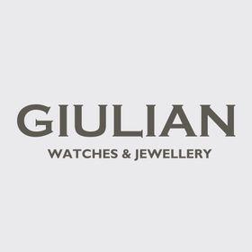 Giulian Watches & Jewellery