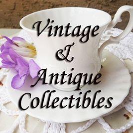 Vintage&Antique Collectibles