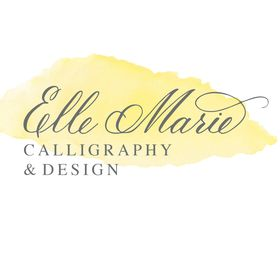 Elle Marie Calligraphy