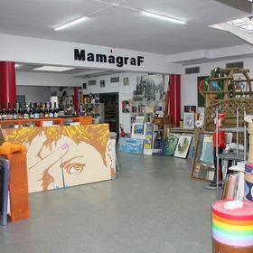 RitaSmile Mamagraf