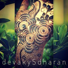 Devaky Dharan