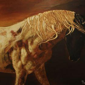 James C Byrne Art