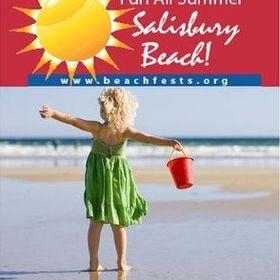 Salisbury Beach Events and Festivals
