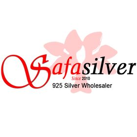 Safasilver wholesaler & exporter of 925 silver jewelry