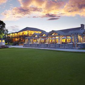 The Royal Ashburn Golf Club
