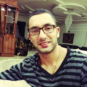 Farhad Babadoust
