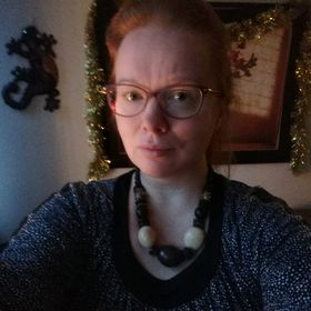 Annukka Isosalo