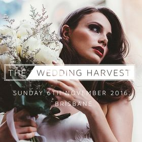 The Wedding Harvest