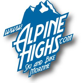 Alpine Highs Morzine