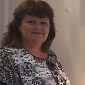 Patricia van Gelder