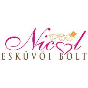 Nicol Esküvői Bolt
