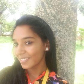Padma Ashok