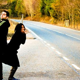 Travel Weavers (Adventures of Rishabh & Cici)