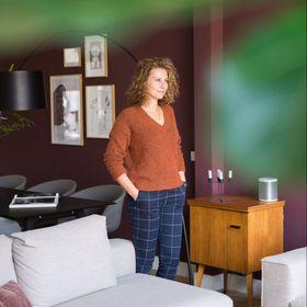 Ons Haarlemse huisje | Interieur, tuin & DIY