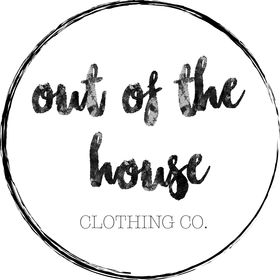 Out of the house