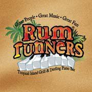 Rumrunners wet t shirt