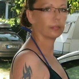 Margit Hahn