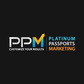 PlatinumPassports Marketing