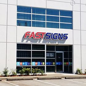 FASTSIGNS® of Vancouver