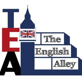 The English Alley