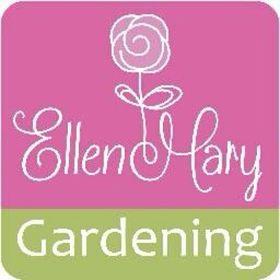 Ellen Mary Gardening