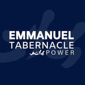 Emmanuel Tabernacle Power