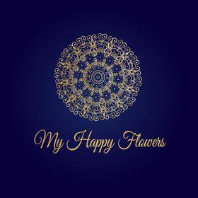 My Happy Flowers
