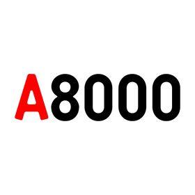 atelier 8000