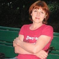 Людмила Зеленская
