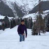 Umair Asghar