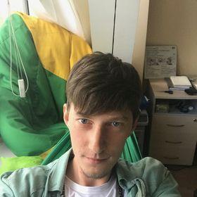 Alex Klimov