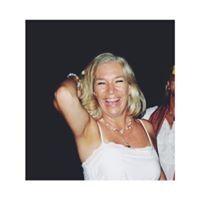 Marguerite Pampi Dahlqvist