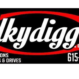 Alkydigger.com Fuel Injection