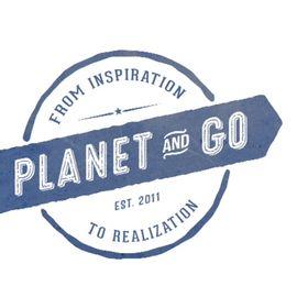 Planet & Go