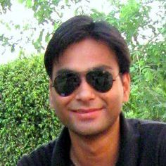 Abhishek Gahlout