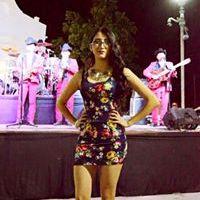 Viridiana Sanchez Medina