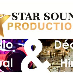 Star Sound Productions