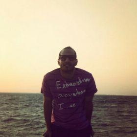 Ahmed Qandeel