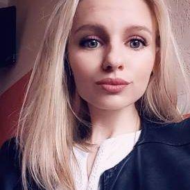 Алена Яблецкая