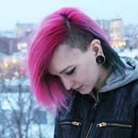 Светлана Кильдеева