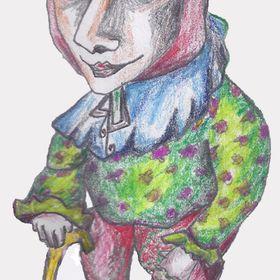 Iris Biran - illustrator