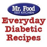 Everyday Diabetic Recipes