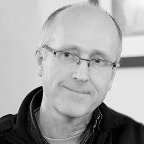 Fotograf Stig Albansson