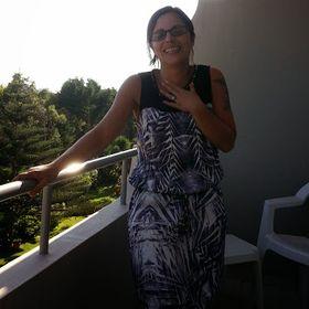Carla Chambers