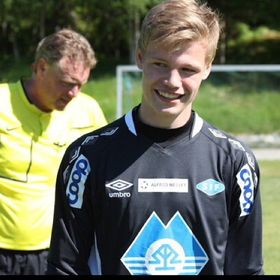 Håkon Kjølsøy