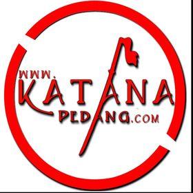 Katana Pedang