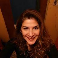 Tina Bakopoulou
